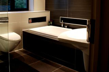Dyke Road Case Study - Bathroom