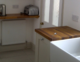 Montpelier Street case study - Utility room